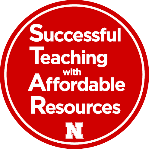 STAR logo: Large red circle with Successful Teaching Affordable Resources in white text